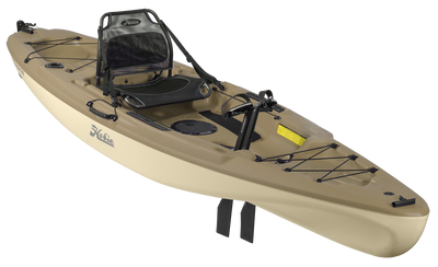Hobie Mirage Passport 12 Dune + Remo Hobie regalo