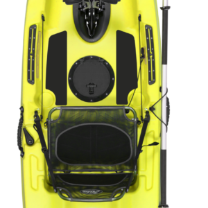 Hobie Mirage Passport 12 Seagrass + Remo Hobie regalo