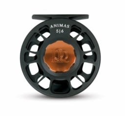 ROOS REELS ANIMAS SPOOL 5/6 BRONZE