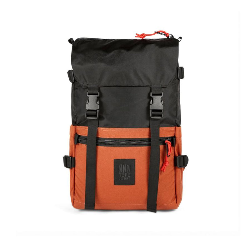 Rover Pack Black/Clay 20L
