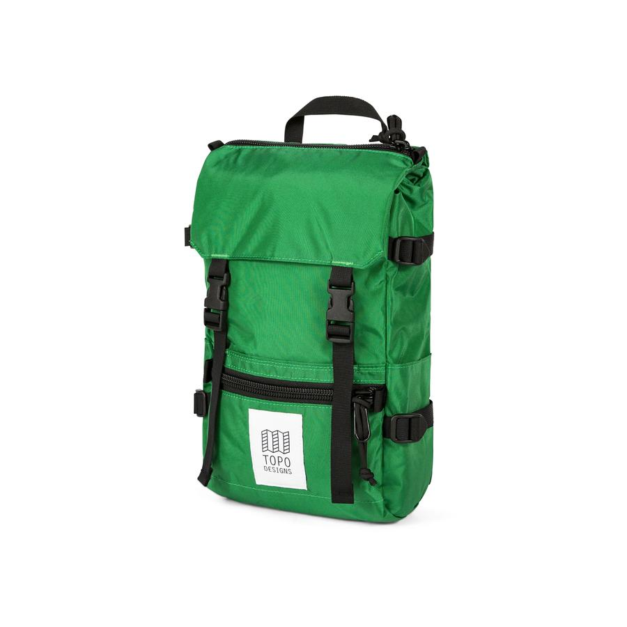 Rover Pack Mini Green 10L