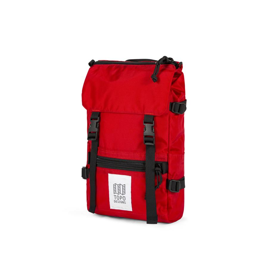 Rover Pack Mini Red10L