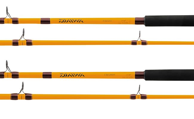 DAIWA FT BOTERA 2.10 MT