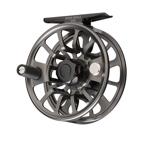 ROOS REELS EVOLUTION LT 7/8/9