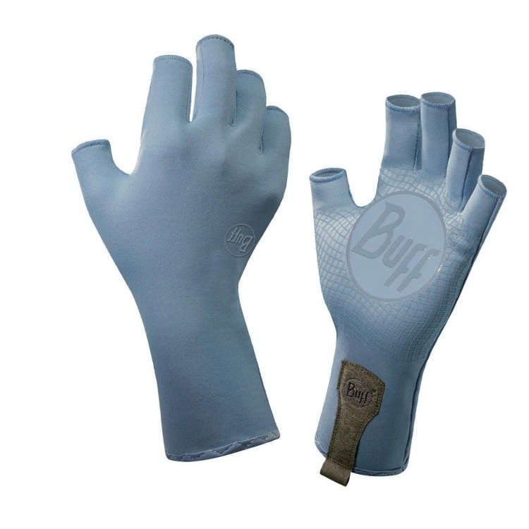 Guantes Water Glove GLACIER BLUE