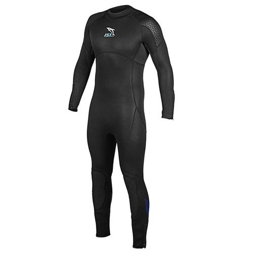 Traje neopreno 3mm BLACK