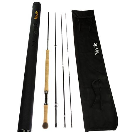 M-spey M-7123-4 (12ft 3in 7 wgt.)