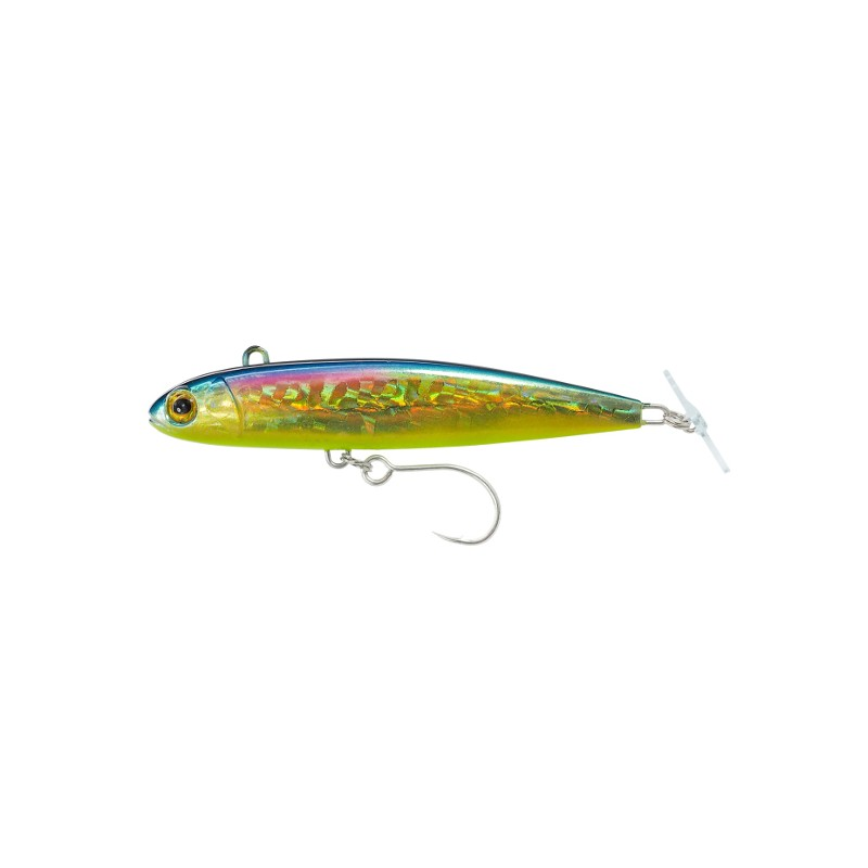 Power Tail SW 18 gr Oil sardine