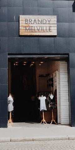 Do you know Brandy Melville? | Vsco Therapy