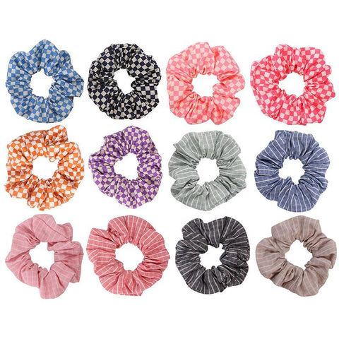VSCO Girl Scrunchies Under $1 | Vsco Therapy