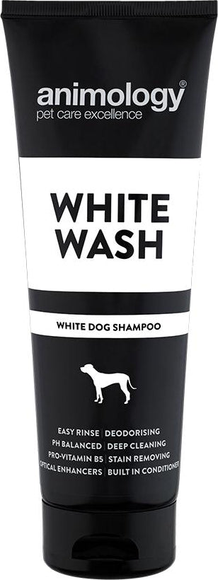 Animology White Wash (250ml)