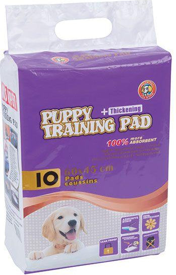 Hush Pet Puppy Training Pads (10 komada)