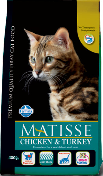 Matisse Chicken & Turkey