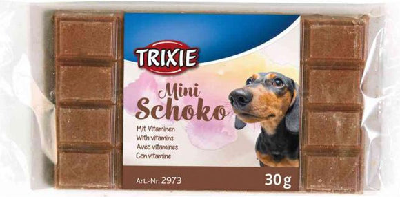 Trixie Mini Schoko