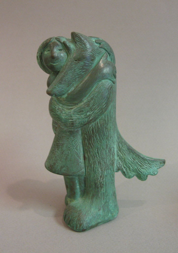 Beloved, Sculpture by Paul Smith
