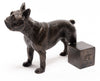 French Bulldog Plant Pot Feet