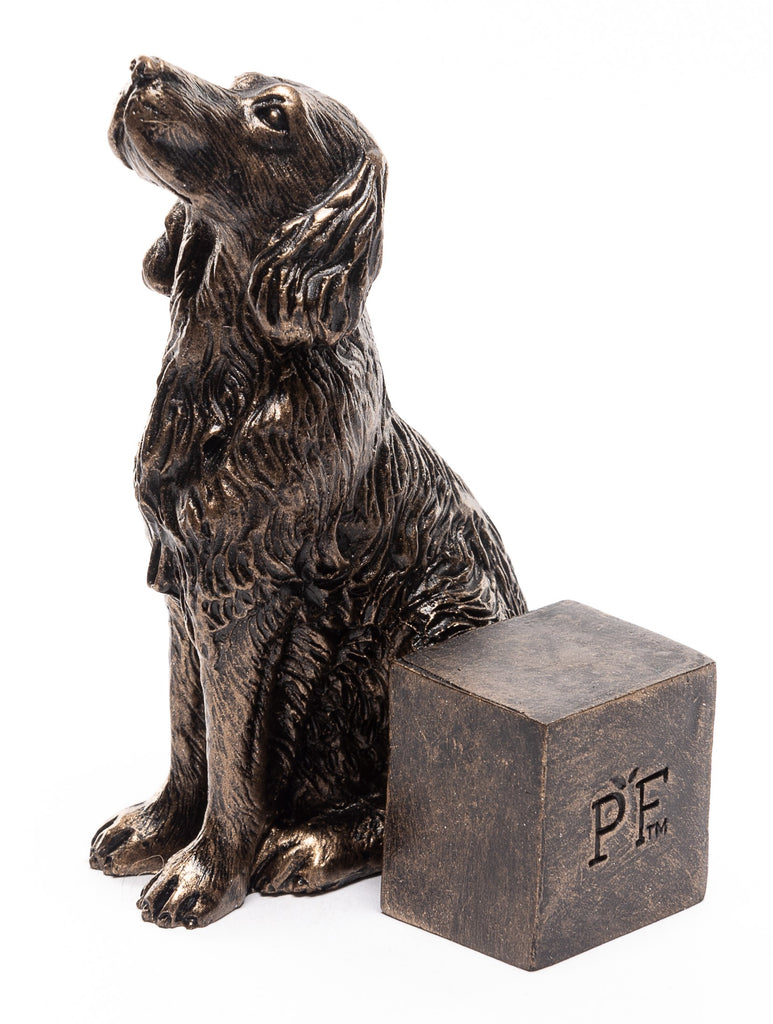 Springer Spaniel Plant Pot Feet