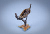 David Meredith Ol Sleepy Head Dormouse Sculpture