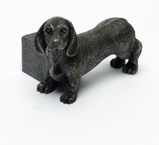 Dachshund Plant Pot Feet