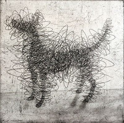 Gormley's Dog by Mychael Barratt