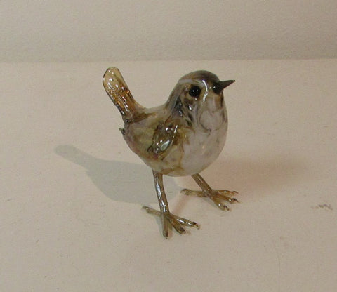 Glass Wren