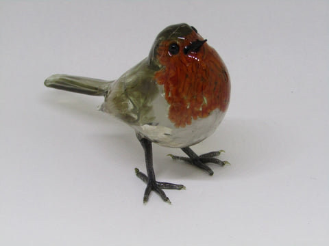 Glass Robin