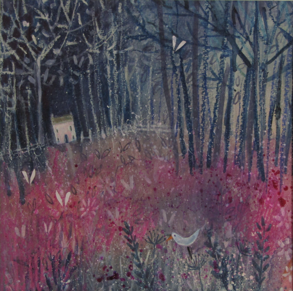 The Forest by Clare Tupper