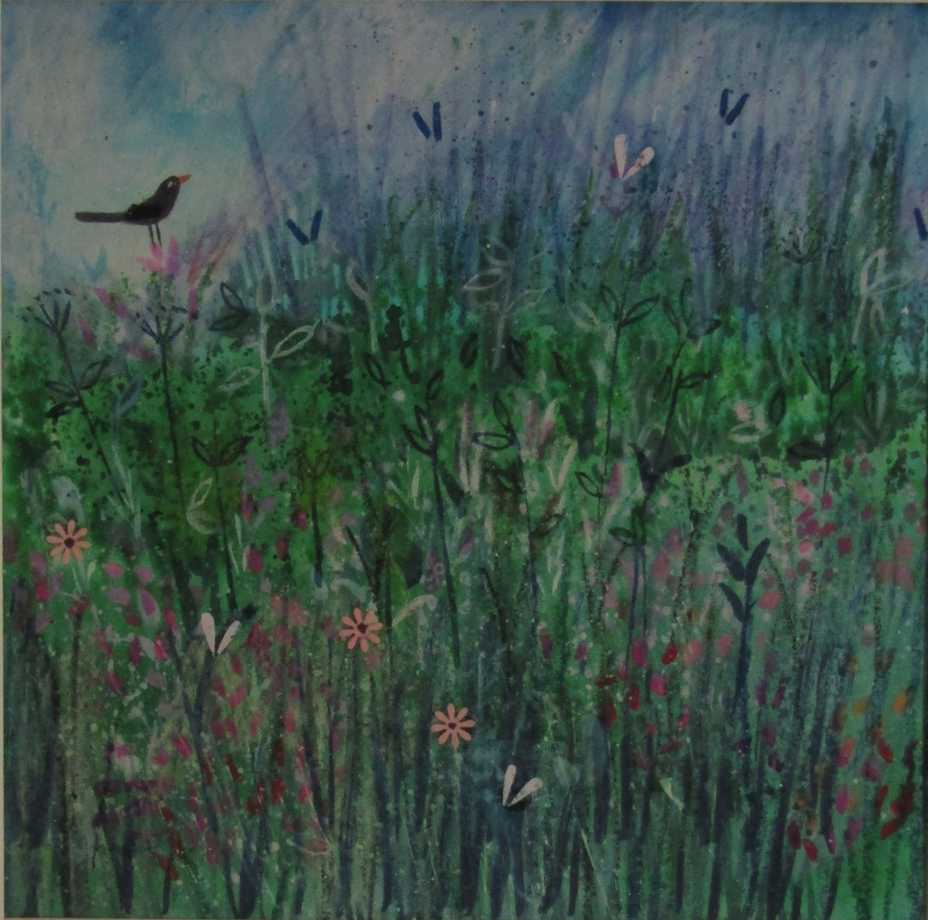 Long Grass by Clare Tupper