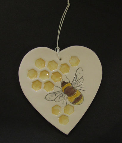 Bee Wall Hanger