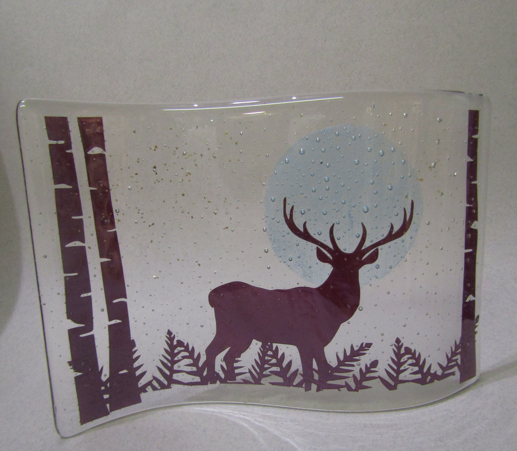Stag Wave, Becky Haywood