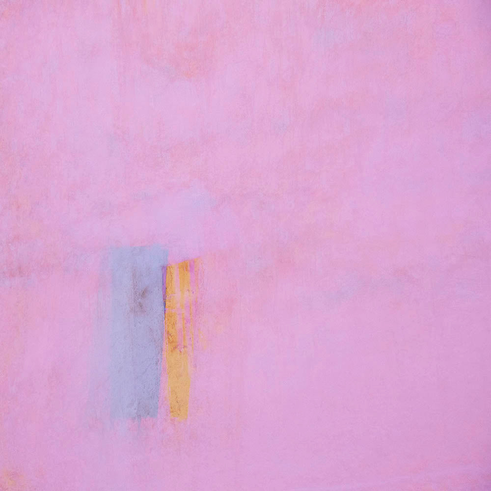 'Pink Windows III' by Linda Bembridge