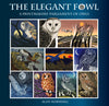 The Elegant Fowl Hardback Book