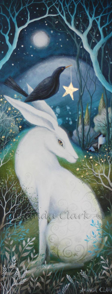The Golden Star by Amanda Clark