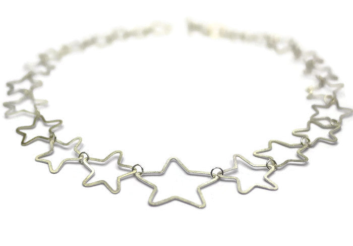 Star link necklace