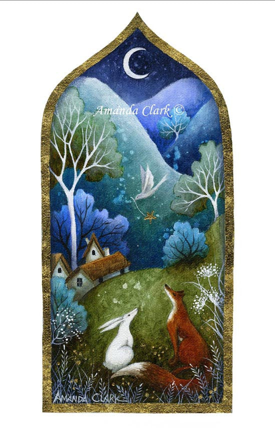 Looking for Home by Amanda Clark