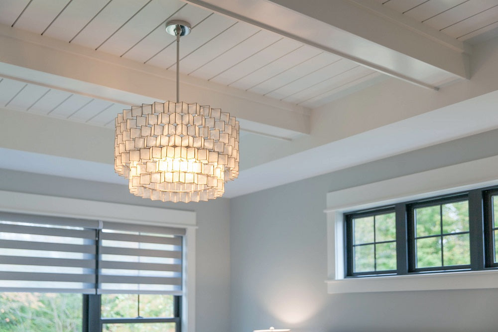 unconventional wall panel ceiling