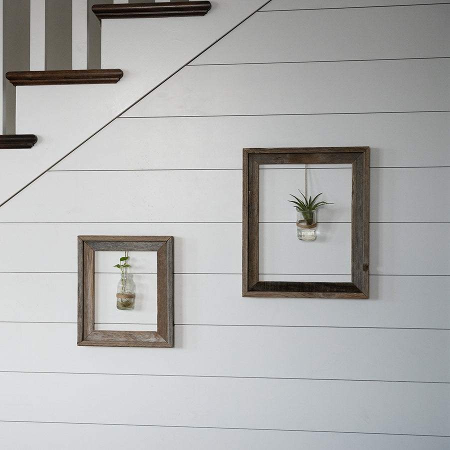 Classic Shiplap - Primed (ready to paint)