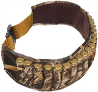 Allen Company Neoprene Shotgun Shell Belt