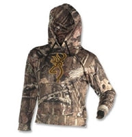 Browning Wasatch Performance Hoodie