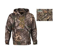 Browning Wasatch Performance II Hoodie Mossy Oak Break-Up Country