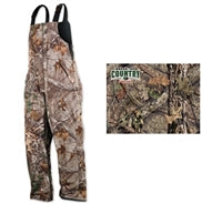 Browning Wasatch Insulated Rain Bib Mossy Oak Break Up Country