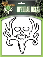 Michael Waddell's Bone Collector Official Decal