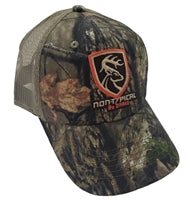Drake Waterfowl Drake Non-Typical Mesh-Back Camo Cap