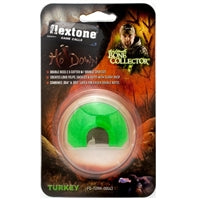 Flextone Michael Waddell Bone Collector Ho' Down Turkey Mouth Call