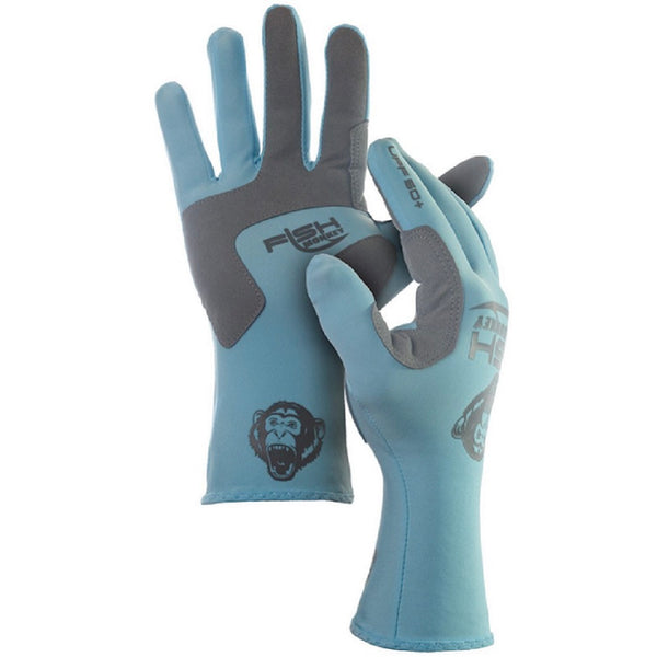 Fish Monkey Full Finger Guide Gloves