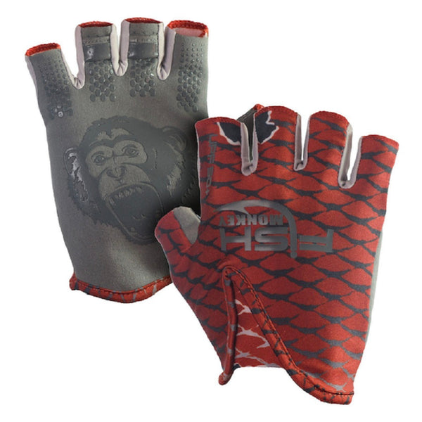 Fish Monkey Stubby Guide Gloves