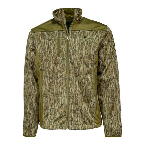 Heybo Summit Soft Shell Jacket