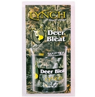 Lynch Deer Bleat Can Deer Call