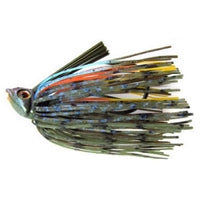 V&M Pacemaker Series The Pulse Swim Jig 3/8 oz