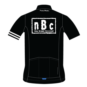 Core Jersey - New Breed Cycling Black